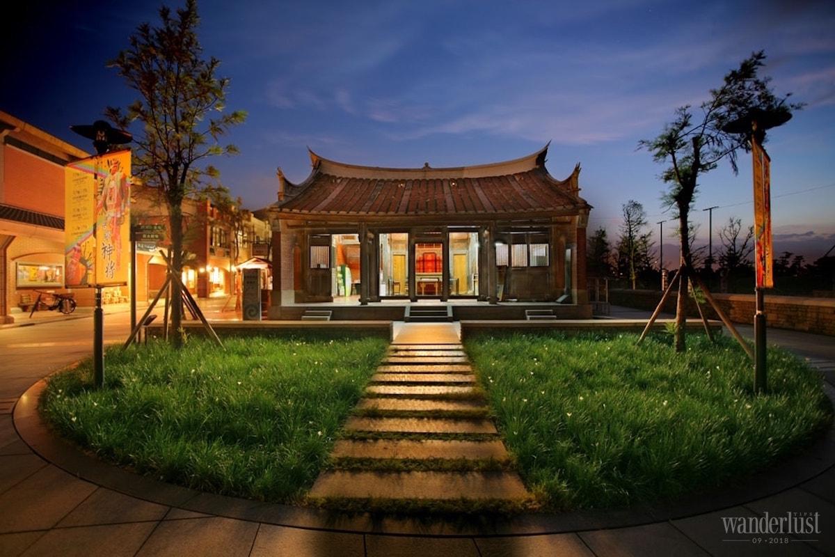 Wanderlust Tips Magazine   Explore the beauty of Taiwan
