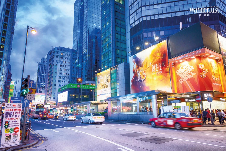 Wanderlust Tips Magazine   A classic Hong Kong in the heart of Mong Kok