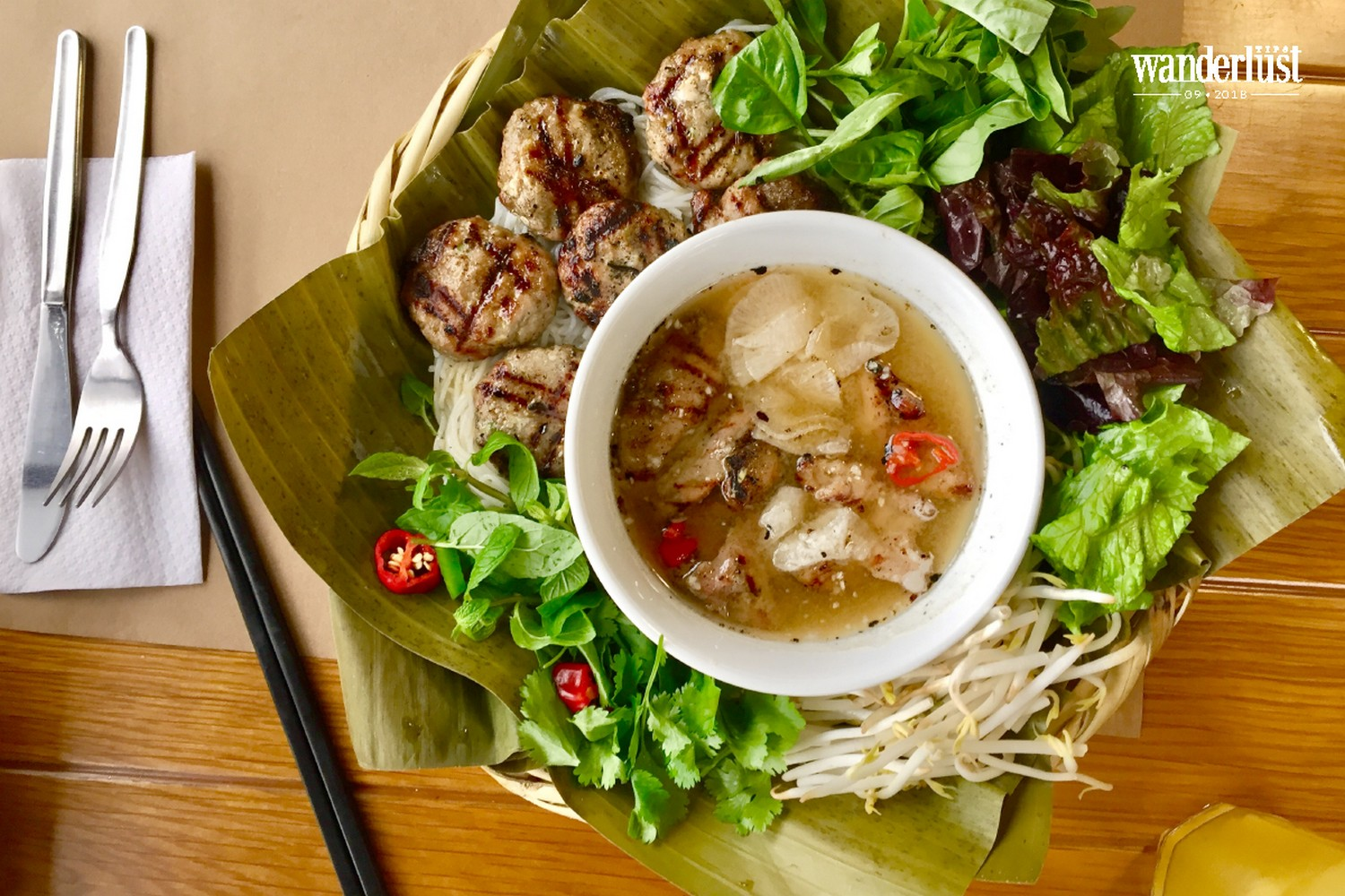 Wanderlust Tips Magazine   Explore street food from Northern to Southern VietNam