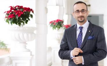 Wanderlust Tips Magazine   Hanoi Daewoo Hotel announces new executive assistant manager