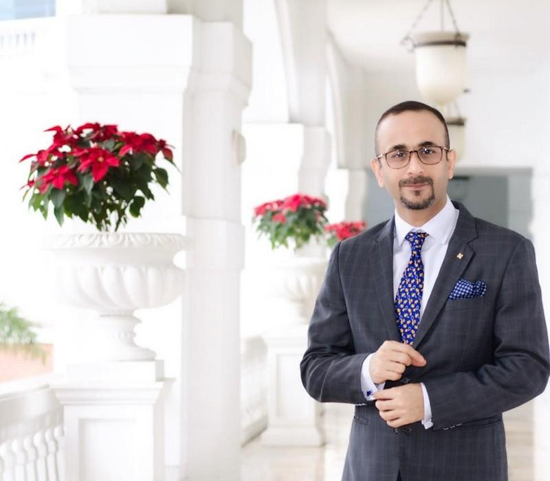 Wanderlust Tips Magazine | Hanoi Daewoo Hotel announces new executive assistant manager