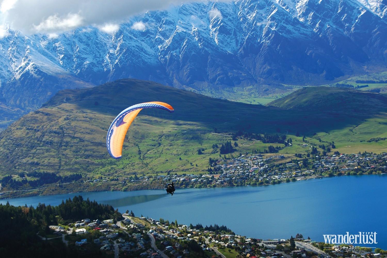 Wanderlust Tips Magazine | Safe destinations for solo female travellers