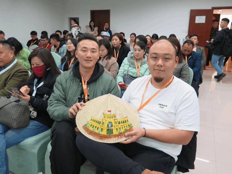 Wanderlust Tips Magzine | Roadshow on Vietnam – Ho Chi Minh City Tourism in China