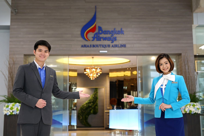 Wanderlust Tips Magazine | Interview with Mr. Varong Israsena Na Ayudhya - Vice President-sales of Bangkok Airways