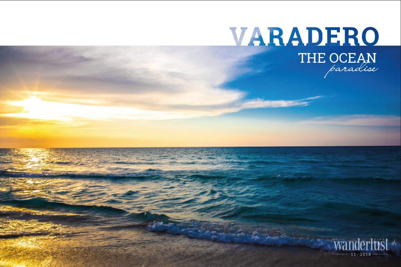 Wanderlust Tips Magazine | Varadero – The ocean paradise