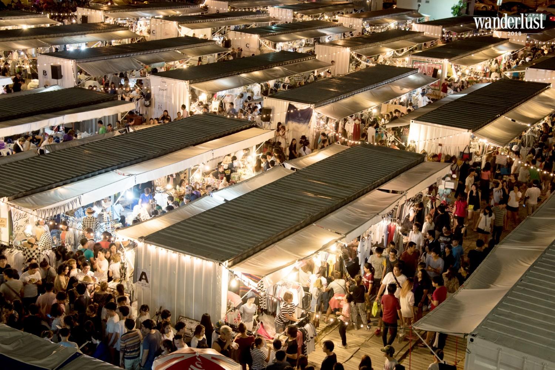 Wanderlust Tips Magazine   Exotic market fairs around the world