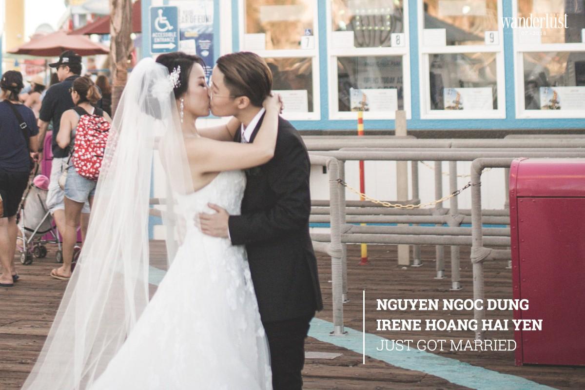 Wanderlust Tips Magazine | Share the love: couples and honeymoon