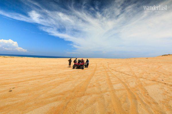 Wanderlusttips Magazine | Ninh Thuan - Nostalgia for the land of golden sunshine and dry wind