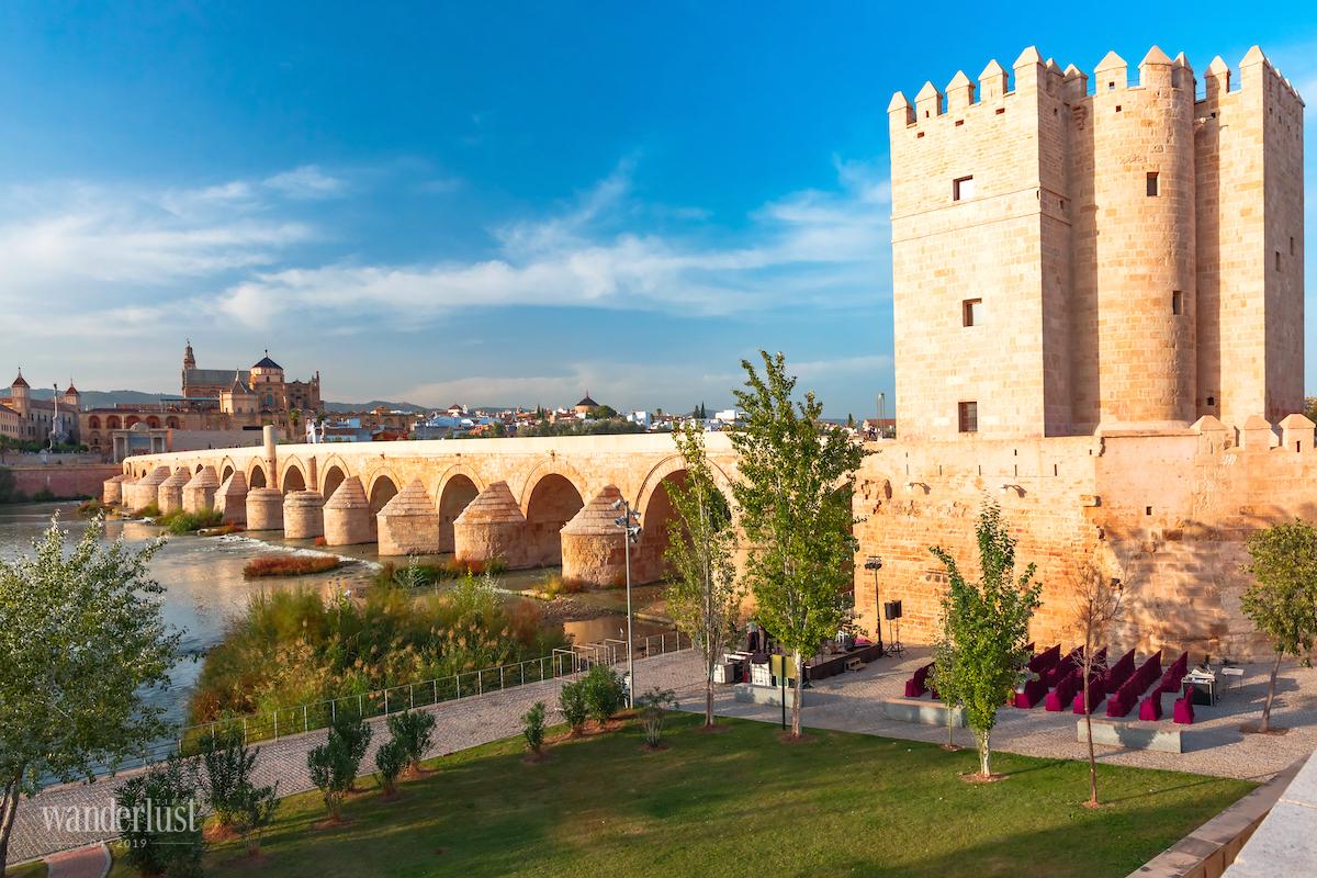 Wanderlust Tips Magazine | Córdoba: The Arabian nights of Europe