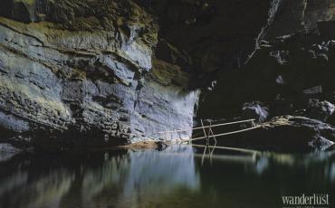 Wanderlust Tips Magazine | En cave trekking - A journey back in time to a prehistoric era