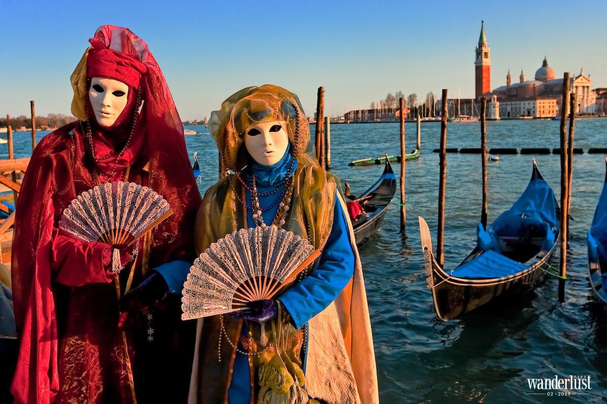 Wanderlust Tips Magazine   Festivals around the world in 2019