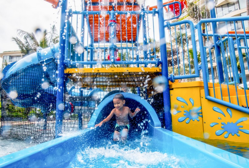 Wanderlust Tips Magazine | InterContinental Phu Quoc Long Beach Resort Launches Phu Quoc's First Kids Camp