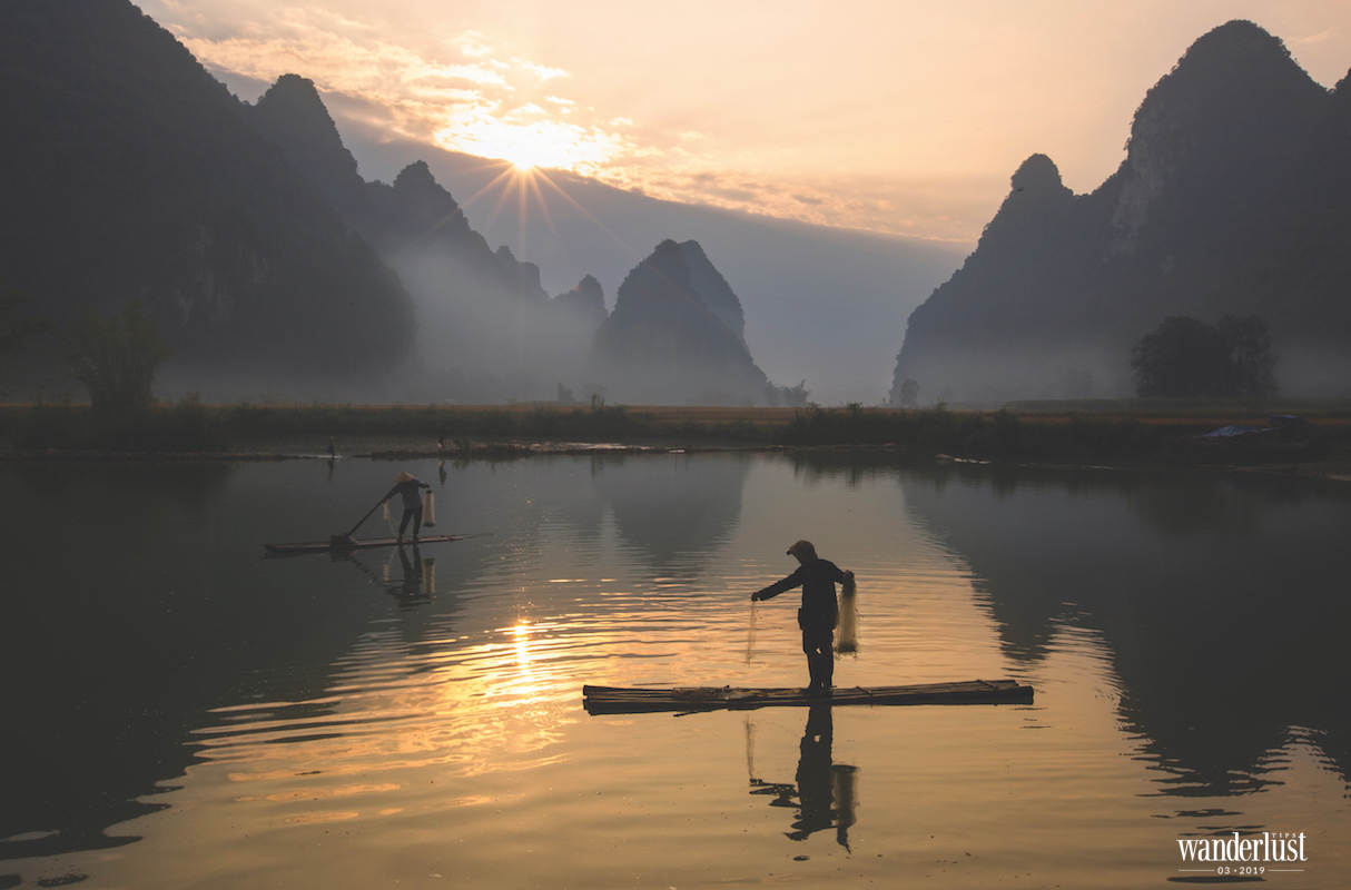 Wanderlust Tips Magazine   Mesmerised by the magnificent scenery of Cao Bang