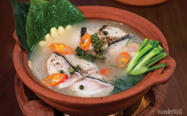 Wanderlust Tips Magazine   Vietnamese fermented rice delicate sour features in Vietnamese cuisine