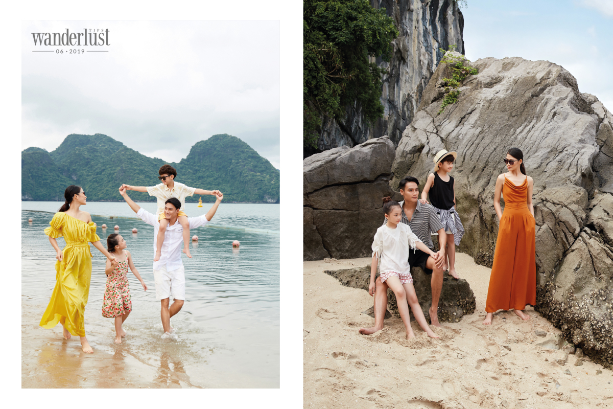 Wanderlust Tips Magazine   Fashion Collection in June 2019: Inspirational Summer Vacation
