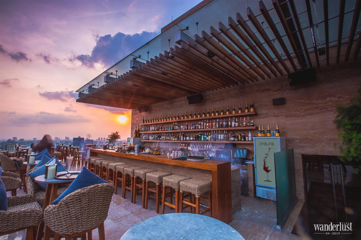 Wanderlust Tips Magazine | Hôtel Des Arts Sai Gon: Queen of lifestyle hotels in Vietnam