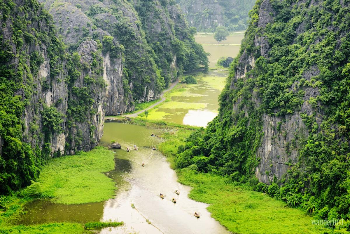 Wanderlust Tips Magazine | My Viet Nam in movies