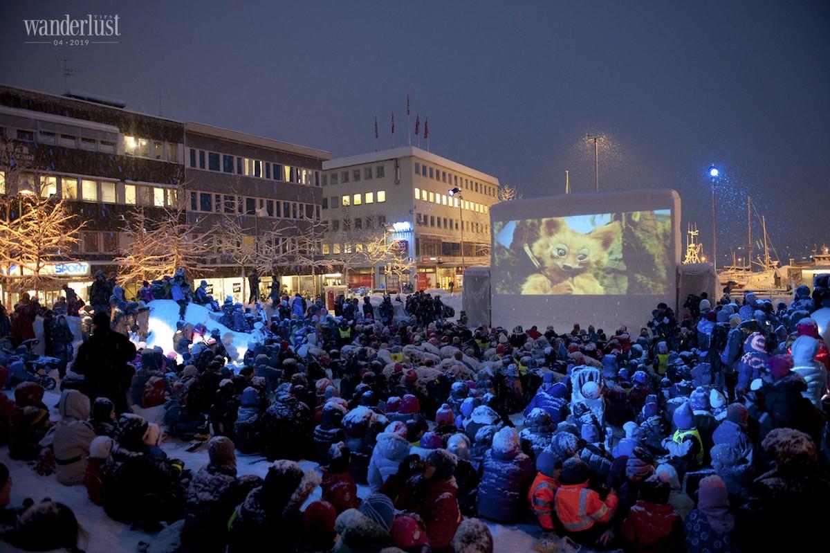 Wanderlust Tips Magazine | The most prestigious film festivals of the world