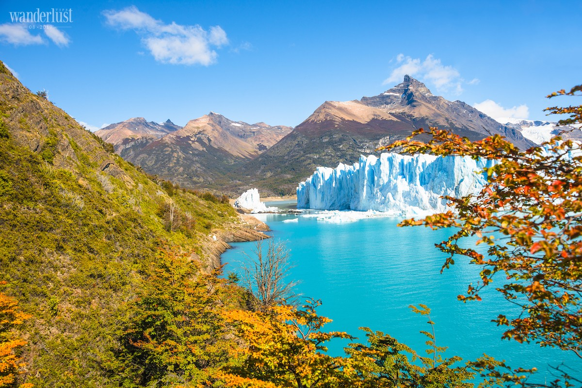 Wanderlust Tips Magazine | Autumn isn't just about the changing colours of the leaves!