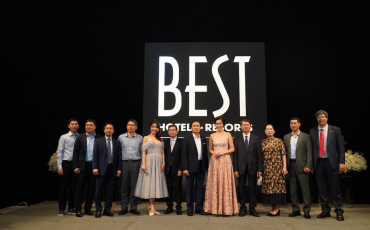 Wanderlust Tips Magazine | Grand ceremony for the Best Hotels - Resorts Awards 2019, an impressive affair