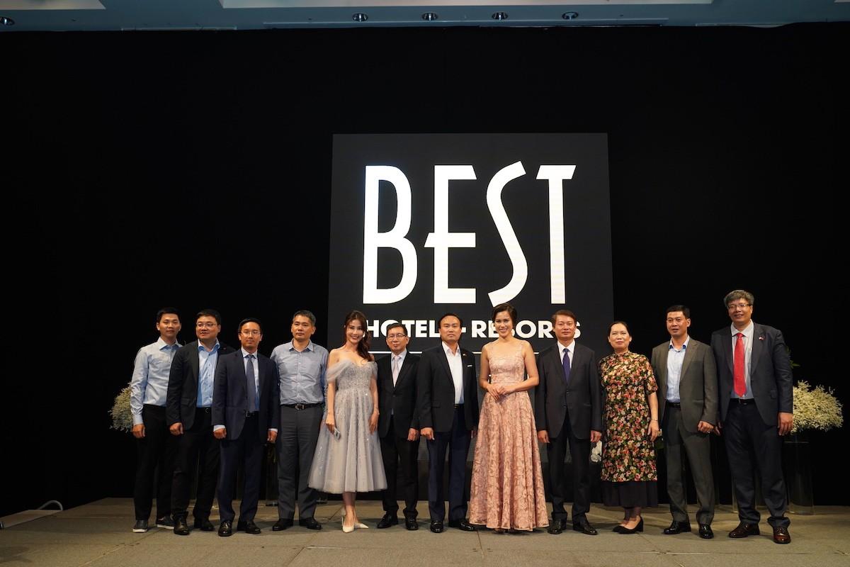 Wanderlust Tips Magazine   Grand ceremony for the Best Hotels - Resorts Awards 2019, an impressive affair