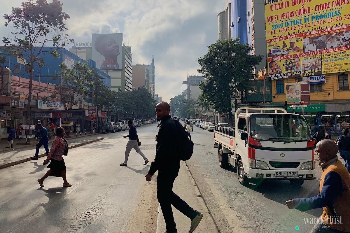 Wanderlust Tips Magazine | Kenya: The things I really see