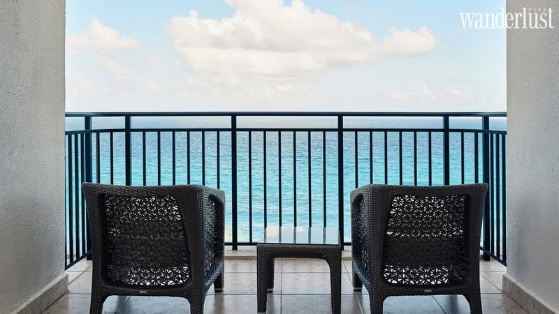 Wanderlust Tips Indulge in a luxury retreat at JW Marriott Cancun Resort