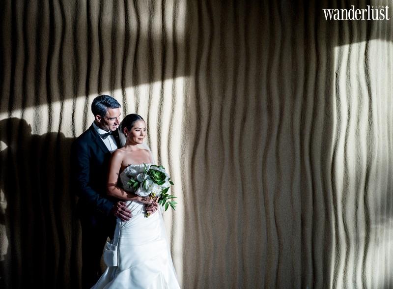 Wanderlust Tips Magazine | Discover an Island Paradise Wedding at InterContinental Phu Quoc Long Beach Resort