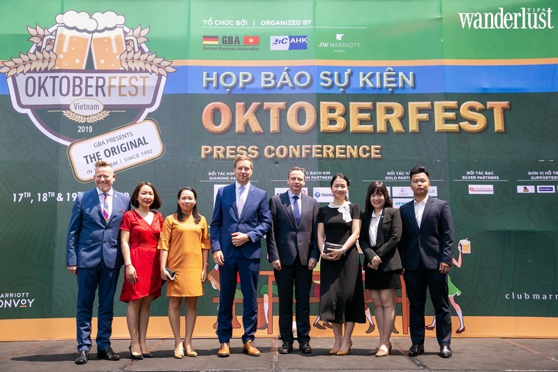 Wanderlust Tips Magazine | Experience the original Oktoberfest in Vietnam