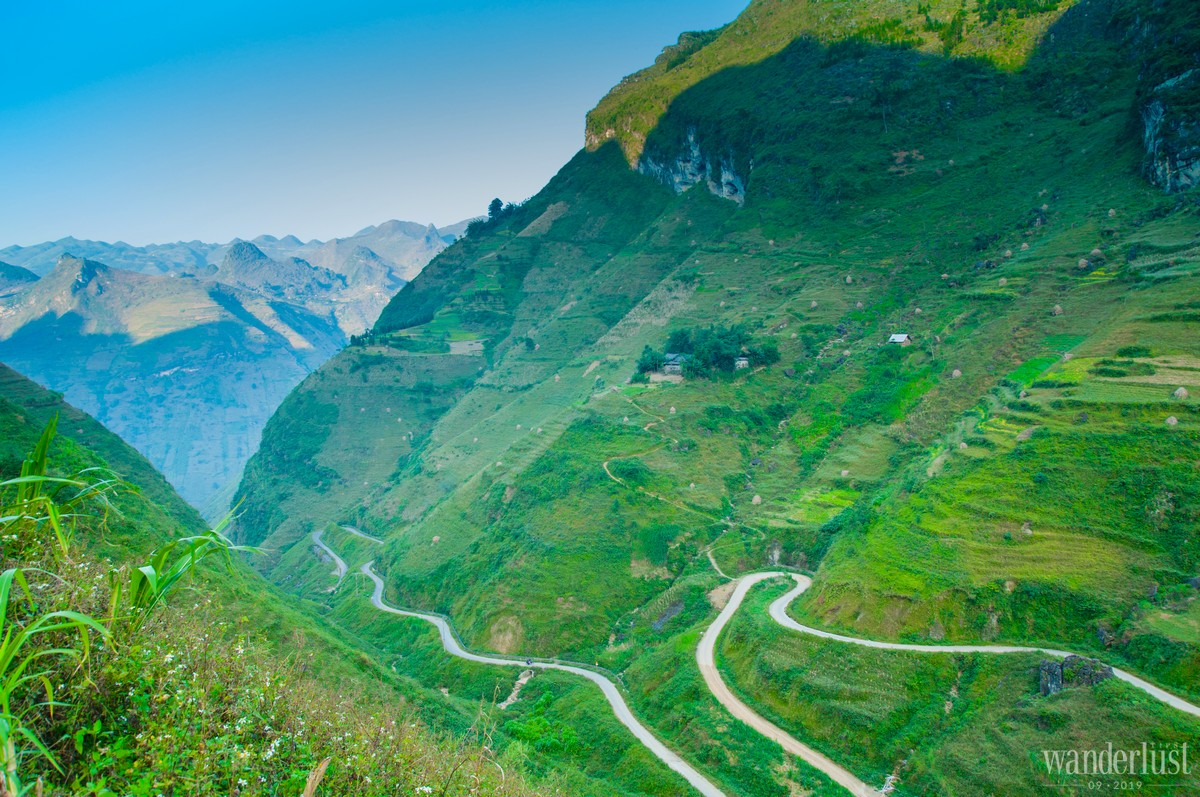 Wanderlust Tips magazine   Fulfilling my dreams in the rocky mountains of Ha Giang