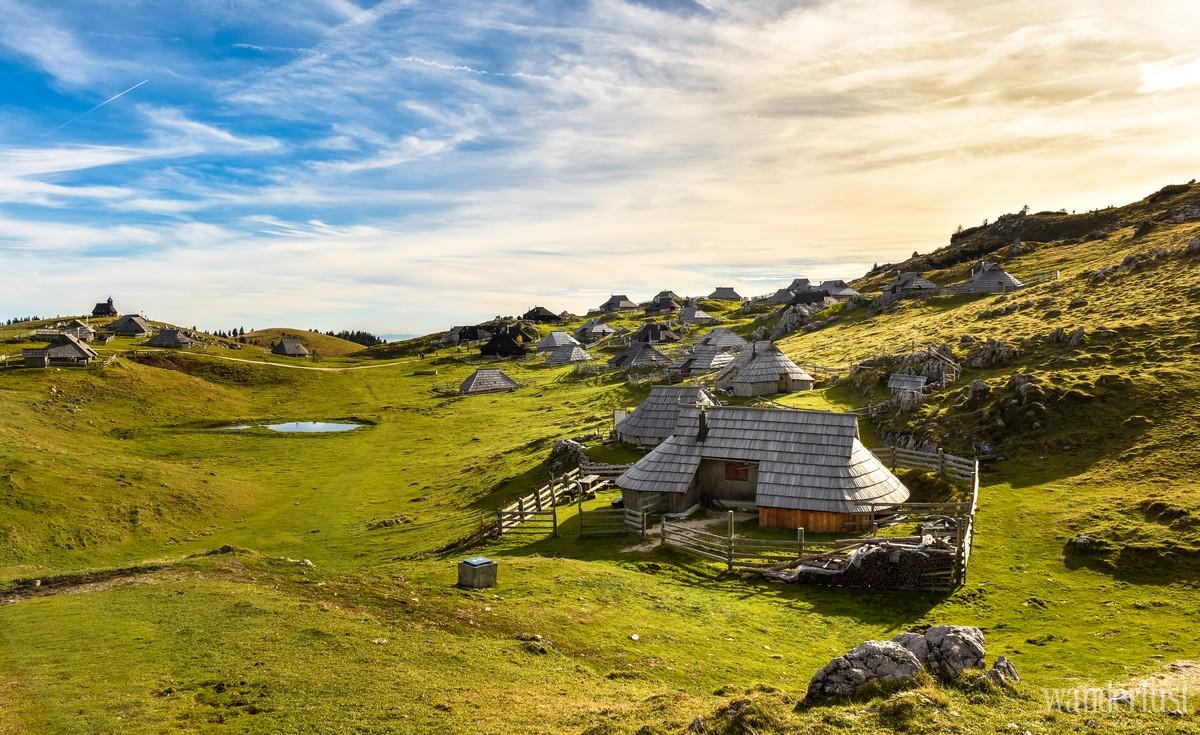 Wanderlust Tips magazine | Splendid Slovenia