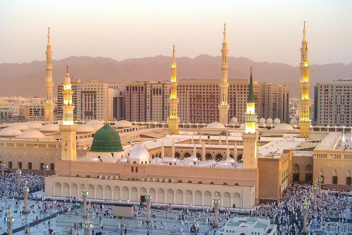 Wanderlust Tips magazine | Arabian Civilisation: The rise of an empire