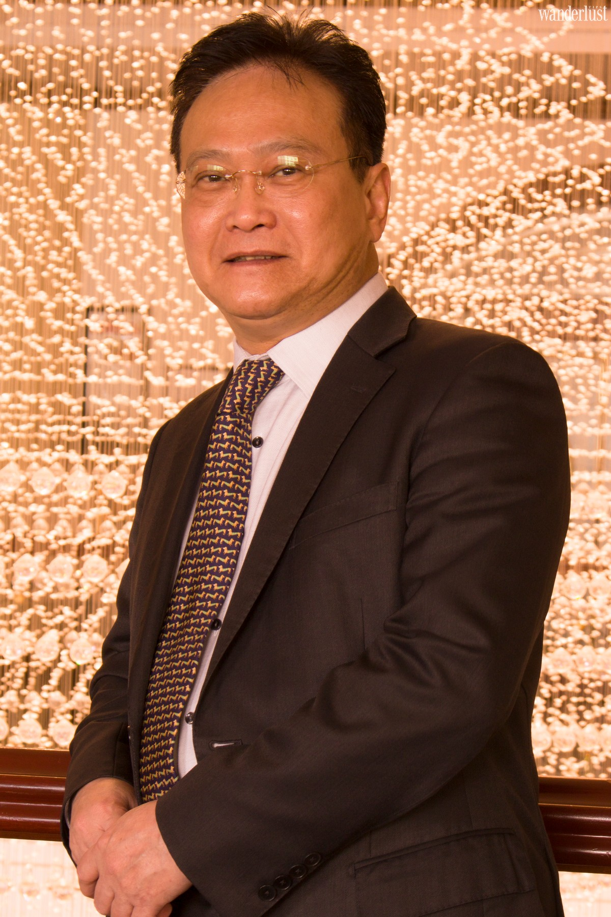 Wanderlust Tips   General Manager of Fortuna Hotel Hanoi recognised as the Best General Manager 2019