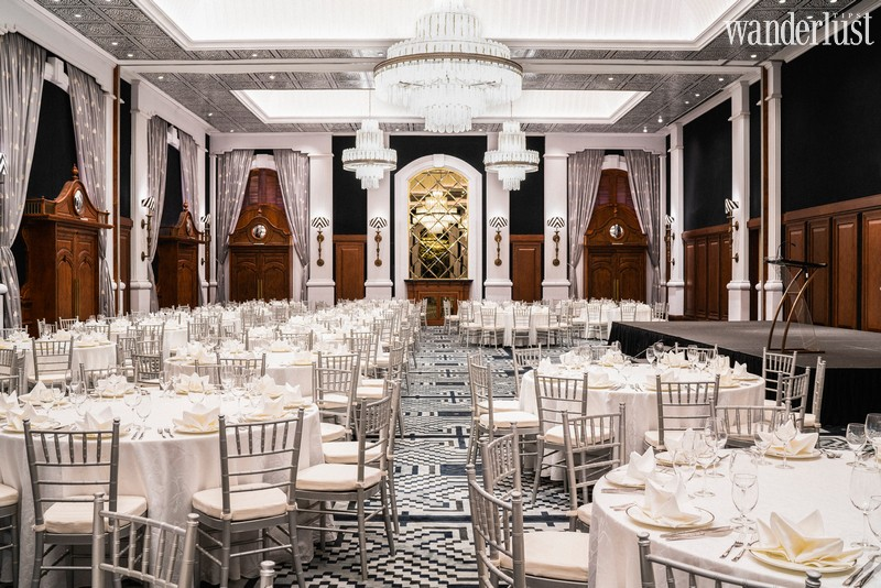 Wanderlust Tips | Hotel de la Coupole – MGallery receives outstanding recognition at the World Travel Awards 2019