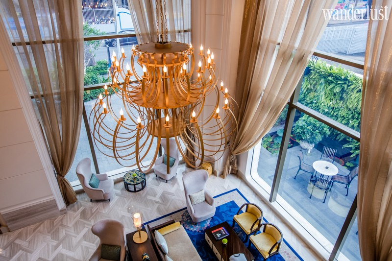 Wanderlust Tips   Hôtel des Arts Saigon crowned as Asia's Leading Lifestyle Hotel by World Travel Awards & Vietnam's Luxury Hotel by World Luxury Hotel Awards