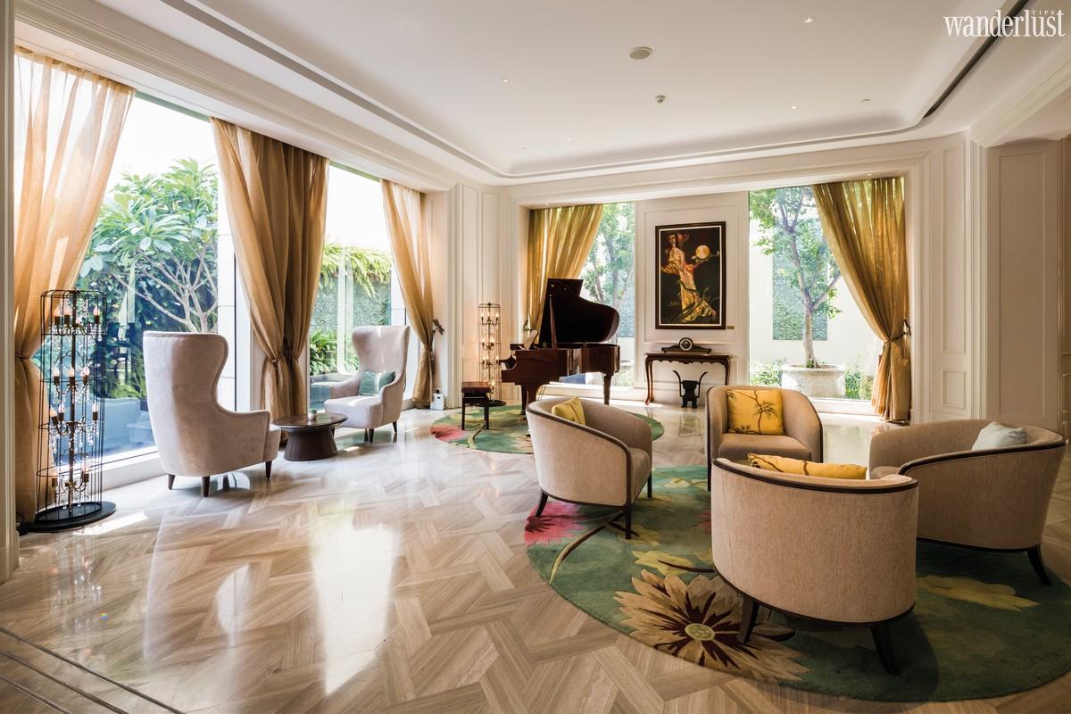 Wanderlust Tips | Hôtel des Arts Saigon, MGallery crowned the Leading Boutique Hotel Award 2019