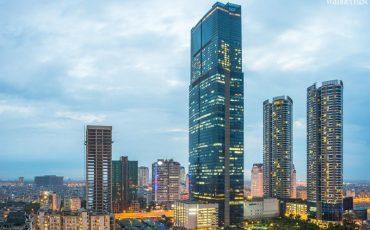 Wanderlust Tips | InterContinental Hanoi Landmark72 receives Best Hotels and Resorts Award 2019 as the Leading MICE Hotel