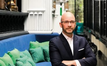Wanderlust Tips | Mr Jean-Pierre Joncas awarded the Outstanding General Manager at Best Hotels Resorts Awards 2019