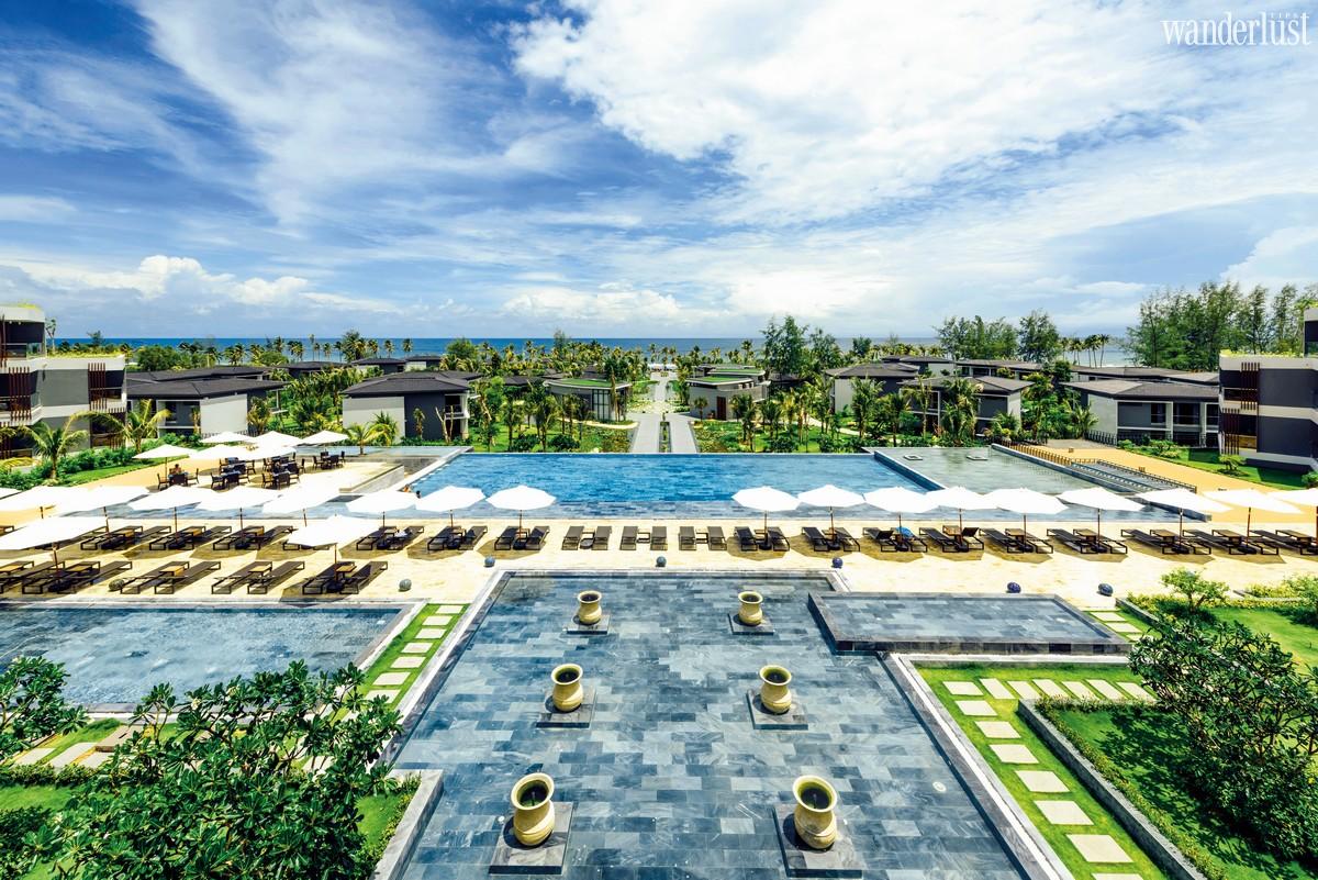 Wanderlust Tips | Novotel Phu Quoc Resort awarded the Leading Family Resort 2019