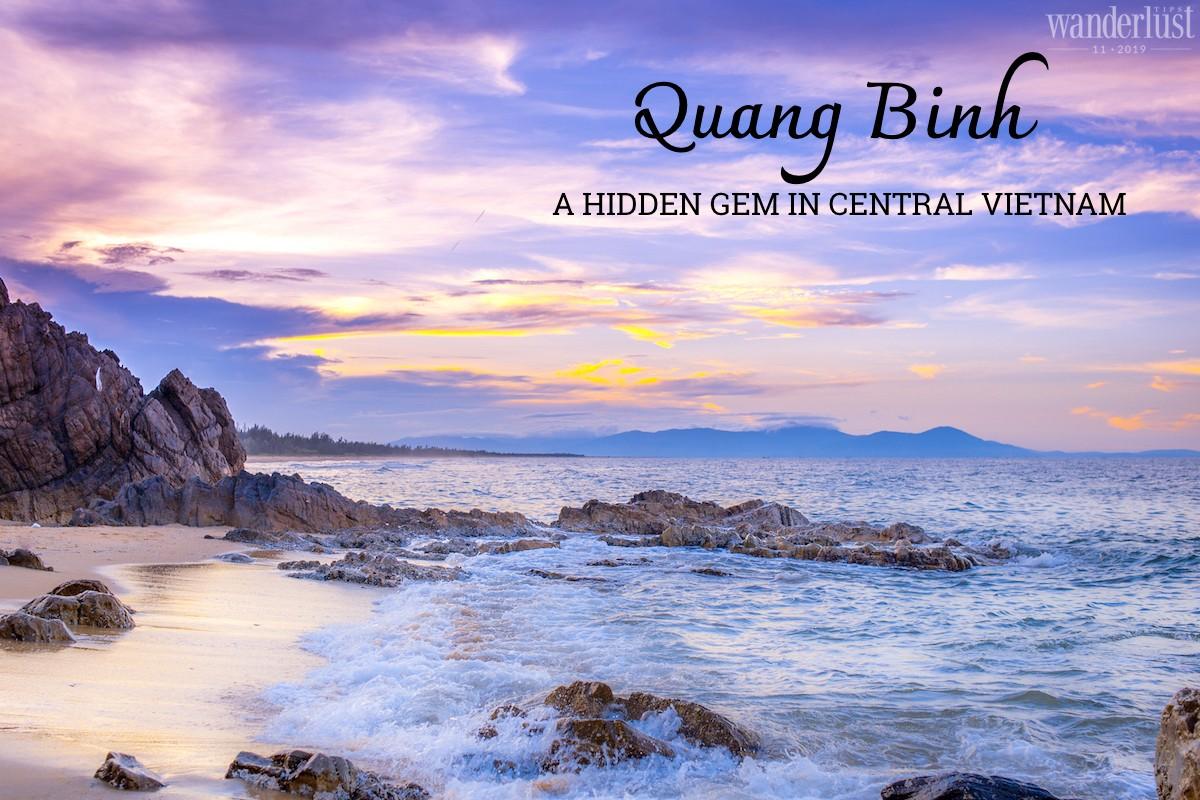 Wanderlust Tips | Quang Binh: A hidden gem in Central Vietnam