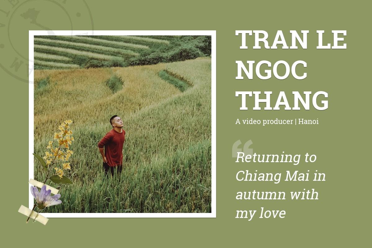 Wanderlust Tips Magazine   Share the love: Autumn falls