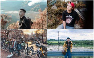 Wanderlust Tips Magazine | Share the love: Autumn falls