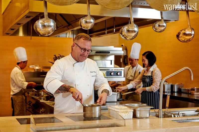 Wanderlust Tips | Sheraton Grand Danang Resort Introduces New Culinary Ambassador Helen Le
