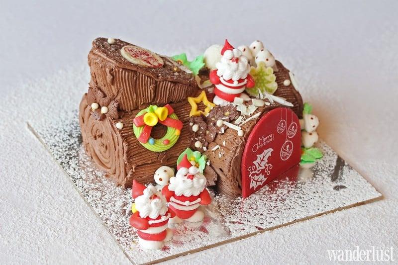 Wanderlust Tips | Christmas and New Year Celebrations at Hotel Nikko Saigon