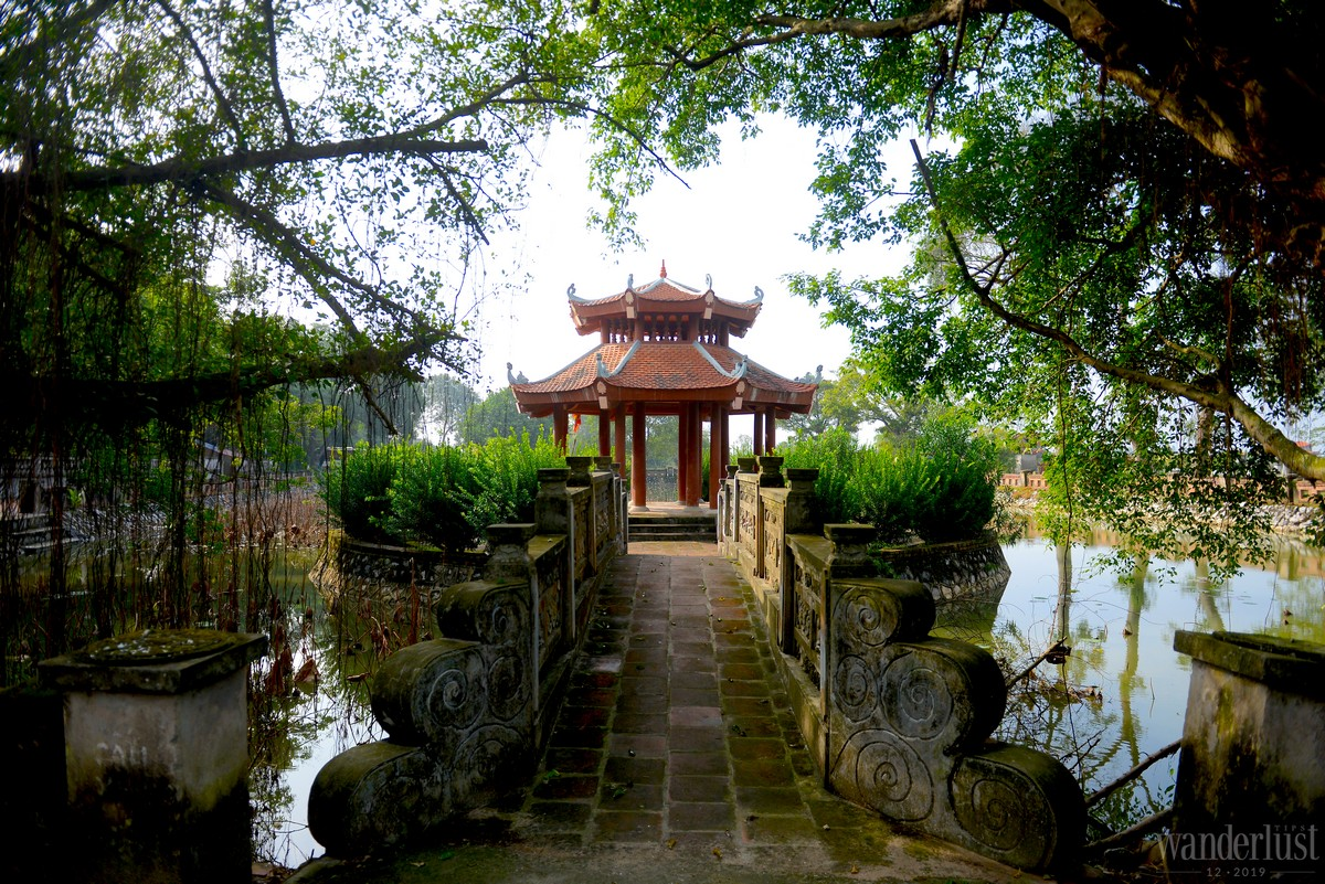 Wanderlust Tips | Hung Yen: A touch of nostalgia on every corner