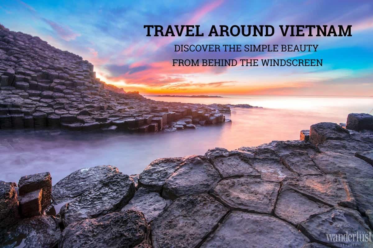 Wanderlust Tips | Wanderlust Tips Magazine in November 2019: Self-drive adventures