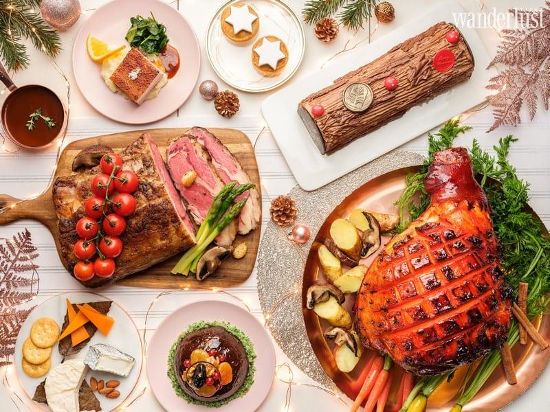 Wanderlust Tips Magazine | Celebrates festive season at Sheraton Nha Trang Hotel & Spa