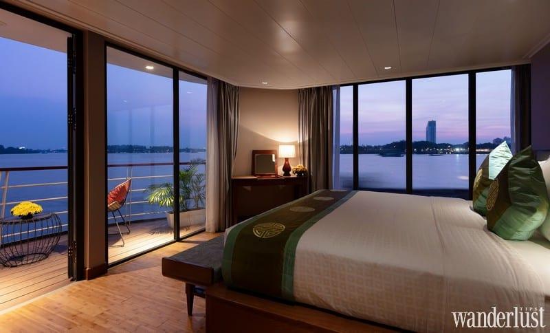 Wanderlust Tips | Gala celebrations to mark inaugural sailing of the Victoria Mekong