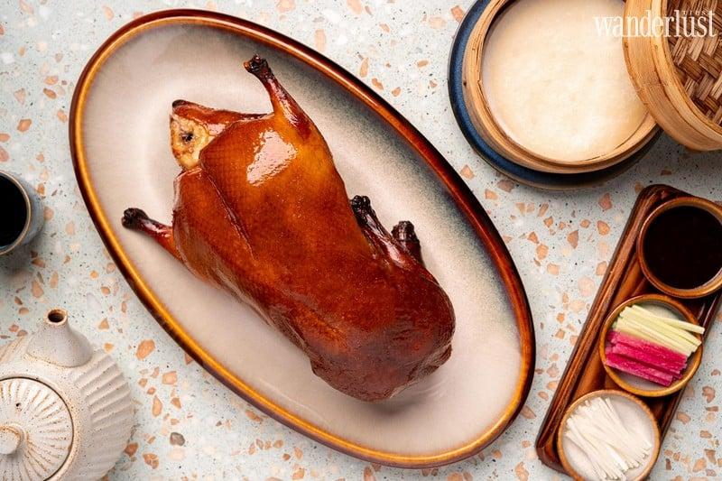 Wanderlust Tips Magazine   JW Marriott Hanoi announces opening of contemporary Cantonese restaurant, John Anthony