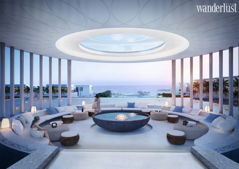 Wanderlust Tips | Korean Hospitality Corporation The Shilla will debut their first resort in Danang